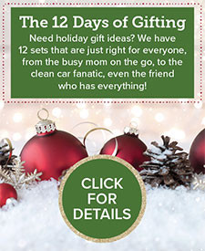 12 Days of Gifting